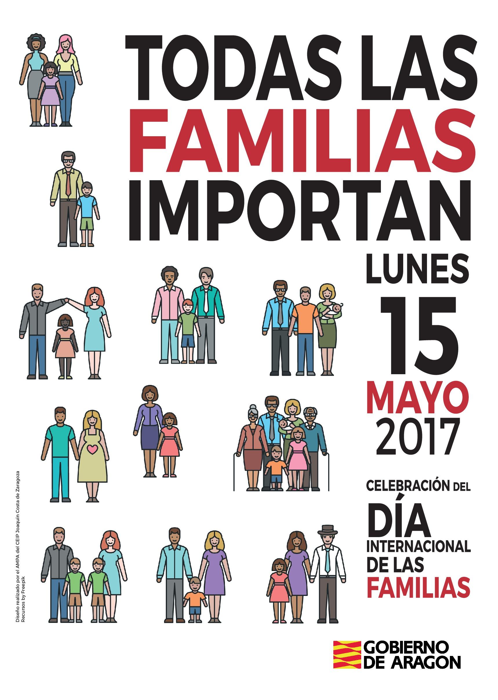 SOFA día de la familia