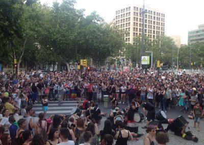SOFA en el Orgullo 2016 Zaragoza 10