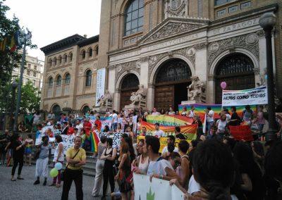 SOFA en el Orgullo 2016 Zaragoza 7